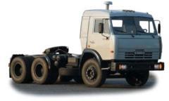 KamAZ-54115, Cars truck tractors, trucks, Cars