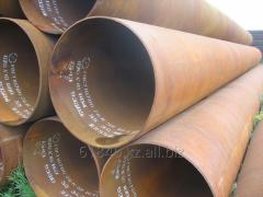 Pipe steel in Almaty