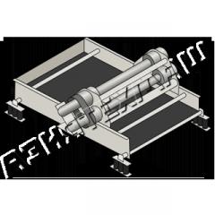 Вибрационный дегидратор