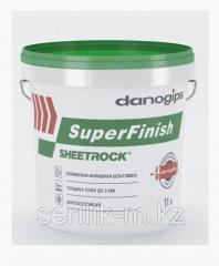 Унив. гот. шпатлевка SHEETROCK SuperFinish...