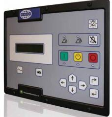 Control and management system for diesel