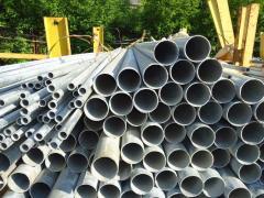 Труба водогазопроводная ГОСТ 3262-75 Д 20х2,8
