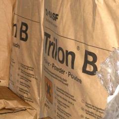 Trilon of B (EDTA, EDTA - 2Na, EDTA - 4Na)