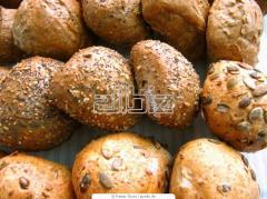 Хлеб зерновой в Алматы