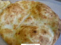 Хлеб бездрожжевой в Алматы