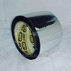 "The metallized adhesive tape 75mm*66m, ""Nova"