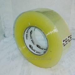 Packing adhesive tape of KZ 48mm*350m*38mkm