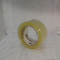 "Packing adhesive tape 48mm*100m, ""Nova"