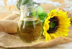 El aceite de girasol