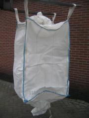 Bags big beg (second-hand, 4th slings, 130*90*90)