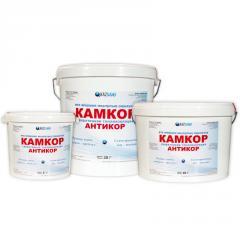 Liquid ceramic heat-insulating material KAMKOR