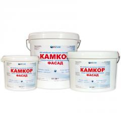 Liquid ceramic heat-insulating material KAMKOR