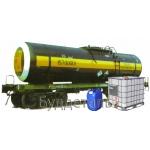 Hydrochloric acid inhibited