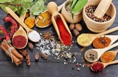 Spices and spices