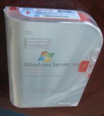 Windows Server 2008 standart edition Box