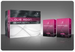Шампунь Love Moon Виналайт