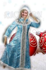 Snow Maiden-New Year's suit. To buy in