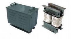 Трансформаторы понижающие ТСЗИ -1,6, ТСЗИ -2,5, ТСЗИ -4,0 (380/42)