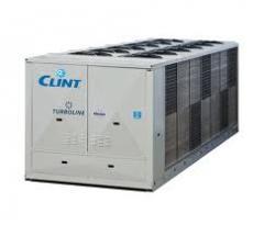 Refrigerating equipment, chiller, KKB
