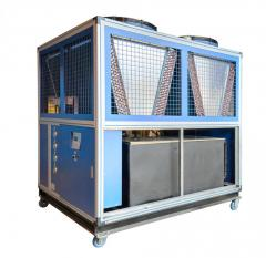 DLBE-112ALC chillers