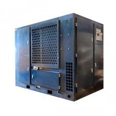 Энергосберегающий винтовой компрессор