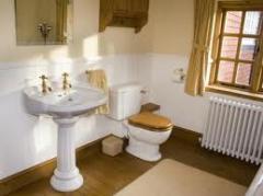 Линолеум для ванной