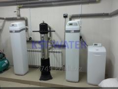 Фильтры  воды  для дома, коттеджа, квартиры