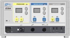 Devices electrosurgical EHVCh FOTEK E354