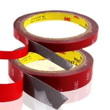 Adhesive tapes 3M
