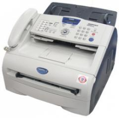 Brother Fax-2920R fax machine