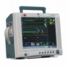 Monitors resuscitation MPR 6-03
