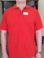 T-shirts of the Polo of excellent quality