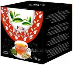 Tongkat Ali Black Tea Элитный черный 100%