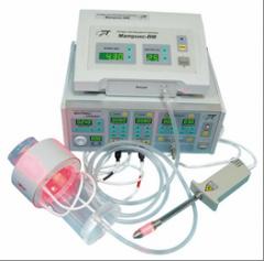 Аппараты для электростимуляции Матрикс Уролог