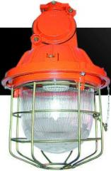 BATPA NSP23-001 explosion-proof lamp