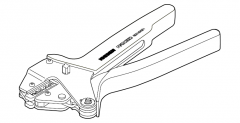 Опрессовочные клещи для PI наборов CW-CT-KIT