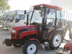 Трактор серии TE Foton Lovol, TE254F