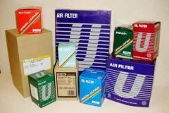 Filter air A 0061