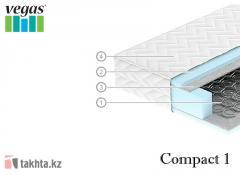 Матрас Compact 1