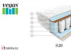 Матрас VEGAS  Special S20