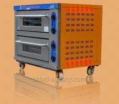 Cabinet oven