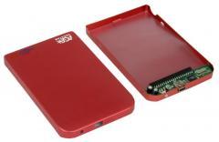 Коробочка для HDD External Case 2.5 HDD ESATA to