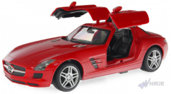 Машинка на радиоуправлении Rastar Mercedes-Benz