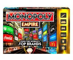 Настольная игра Монополия Империя, Hasbro
