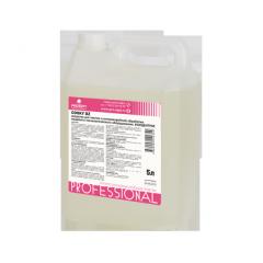 Моющее средство для чистки и антимикробной