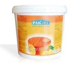Желе апельсин,  7 кг,  код: 4870004101142