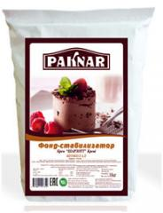 Крем Шарлотт шоколад,  10 кг,  код:...