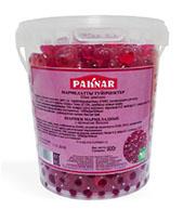 Мармеладные шарики со вкусом вишни, 900 г, код: 4870004109186