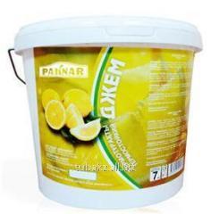 Джем лимонный, 7 кг, код: 4870004100428