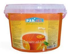 Желе апельсин,  3.5 кг,  код: 4870004108080